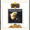Didier Marouani & Space - Symphonic Space Dream (2006 Remastered) '2002