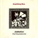 Anything Box - Jubilation [CDS] '1990