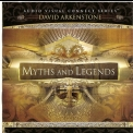 David Arkenstone - Myths And Legends (CD2) '2007