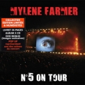 Mylene Farmer - N5 On Tour (Collector Edition) (CD2) '2009