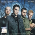 Breaking Benjamin - Phobia (asian Edition) '2006