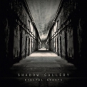 Shadow Gallery - Digital Ghosts [Limited Edition Digipack] '2009
