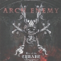 Arch Enemy - Rise of the Tyrant (Japanese Edition) '2007