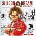 Silicon Dream & Projects - The Maxi-singles Collection Volume 1 '2007