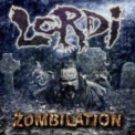 Lordi - Zombilation - The Greatest Cuts (bonus CD) '2009