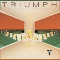 Triumph - The Sport Of Kings '1986