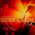 Backyard Babies - Safety Pin & Leopard Skin '1998