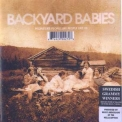 Backyard Babies - People Like People Like People Like '2006