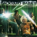 Backyard Babies - Making Enemies Is Good '2001