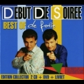 Debut De Soiree - Best Of De Folie (cd1) '2010