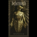 Behemoth - Historica - Pandemonic Incantations (CD4) '2002