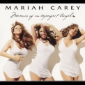 Mariah Carey - Memoirs Of An Imperfect Angel (CD1) '2009
