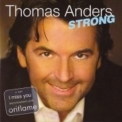 Thomas Anders - Strong '2010