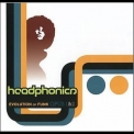 Headphonics - Evolution Of Funk (CD1) '2008