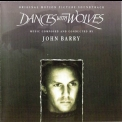 John Barry - Dances With Wolves (collector's Edition) / Танцующий с волками OST '1991