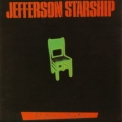 Jefferson Starship - Nuclear Furniture '1984