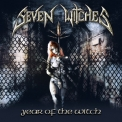 Seven Witches - Year Of The Witch '2004