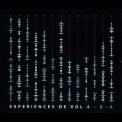 Art Zoyd - Experiences De Vol 4,5,6 CD1 '2005