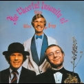 Giles, Giles & Fripp - The Cheerful Insanity Of Giles, Giles & Fripp '1968