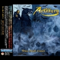 Artillery - When Death Comes (Japanese Edition) '2009