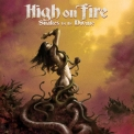 High on Fire - Snakes for the Divine '2010