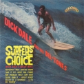 Dick Dale And His Del-tones - Surfer's Choice '1962