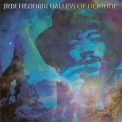 Jimi Hendrix - Valleys Of Neptune '2010