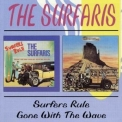 Surfaris, The - Surfers Rule '1998