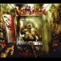 Destruction - Inventor Of Evil (Limited Edition) '2005