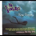 Ventures, The - New Depths '1999