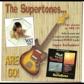 Supertones, The - The Supertones Are Go! '2002