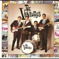 Ventures, The - The Very Best Of The Ventures CD2 '2008