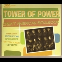 Tower Of Power - Great American Soulbook '2009