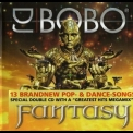 Dj Bobo - Greatest Hits Megamix '2010