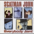 Scatman John - Everybody Jam! '1996