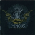 Impious - Holy Murder Masquerade '2007