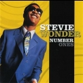 Stevie Wonder - Number Ones '2007