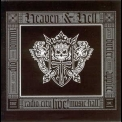 Heaven And Hell - Live From Radio City Music Hall CD 02 '2007