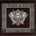 Heaven And Hell - Live From Radio City Music Hall CD 01 '2007