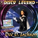 Dee D. Jackson - Disco Legend '2003
