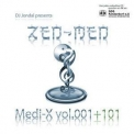 Zen-Men - Medi-x Vol.001 (CD1) '2008