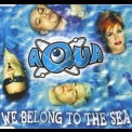 Aqua - We Belong To The Sea (Single) '2000