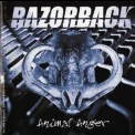 Razorback - Animal Anger '2004