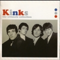 Kinks, The - The Ultimate Collection CD1 '2002