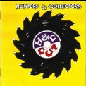 Hunters And Collectors - Cut '1992