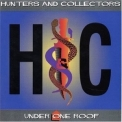Hunters And Collectors - Under One Roof '1998
