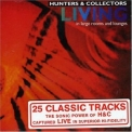 Hunters And Collectors - Living In Large Rooms And Lounges CD1 - Live At The Continental Cafe '1995