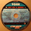 York - Best Hits&mix '2001