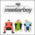 Masterboy - Colours '1996