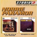 Norrie Paramor - Shadows In Latin (CD1) '1998